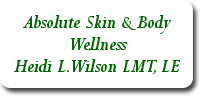 Absolute Skin & Body Wellness